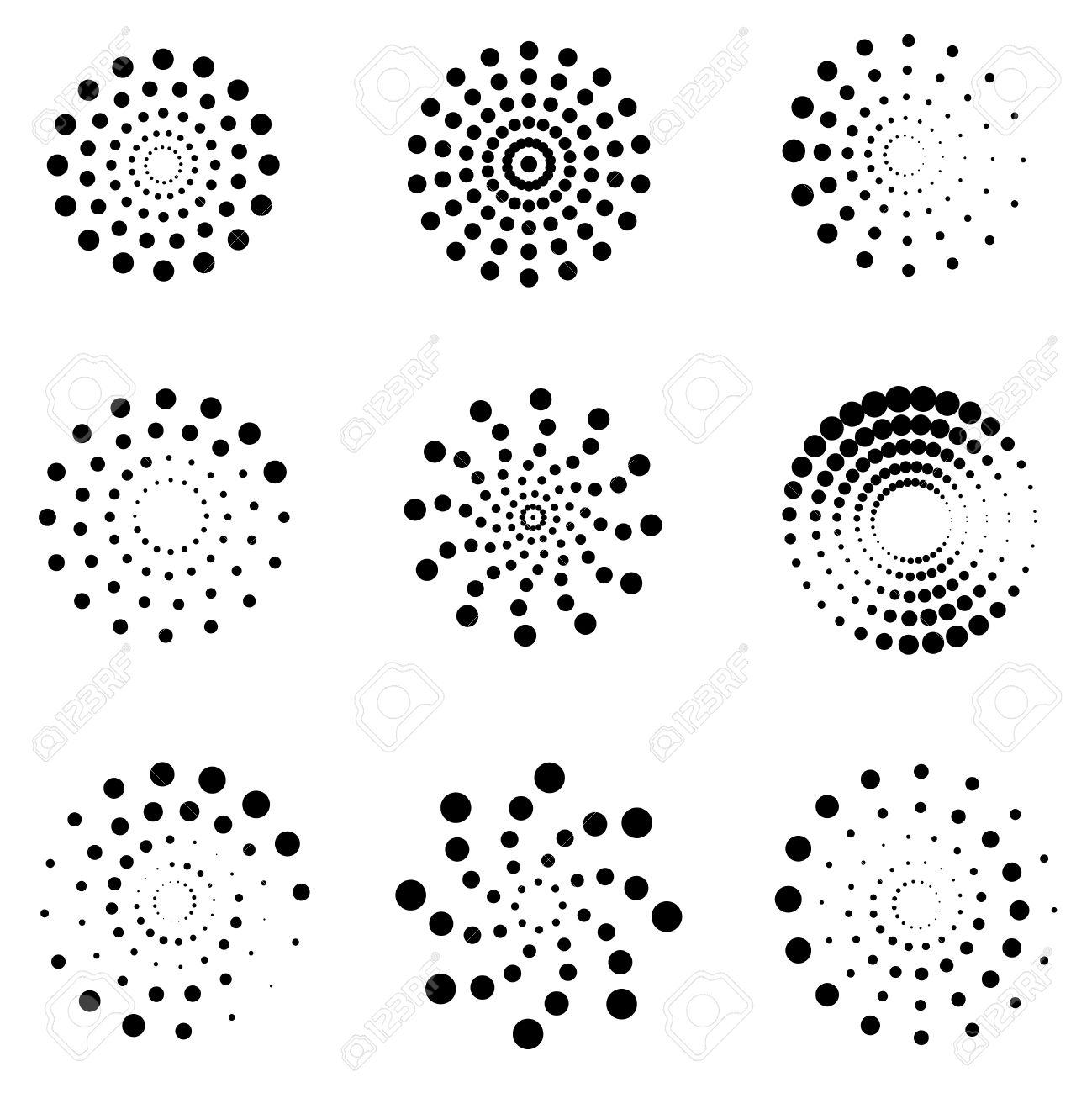 De escrava a... 55590841-abstract-dotted-spirals-vector-set-dotted-whirlpool-spiral-dot-spiral-twirl-creativity-spiral-whirl-