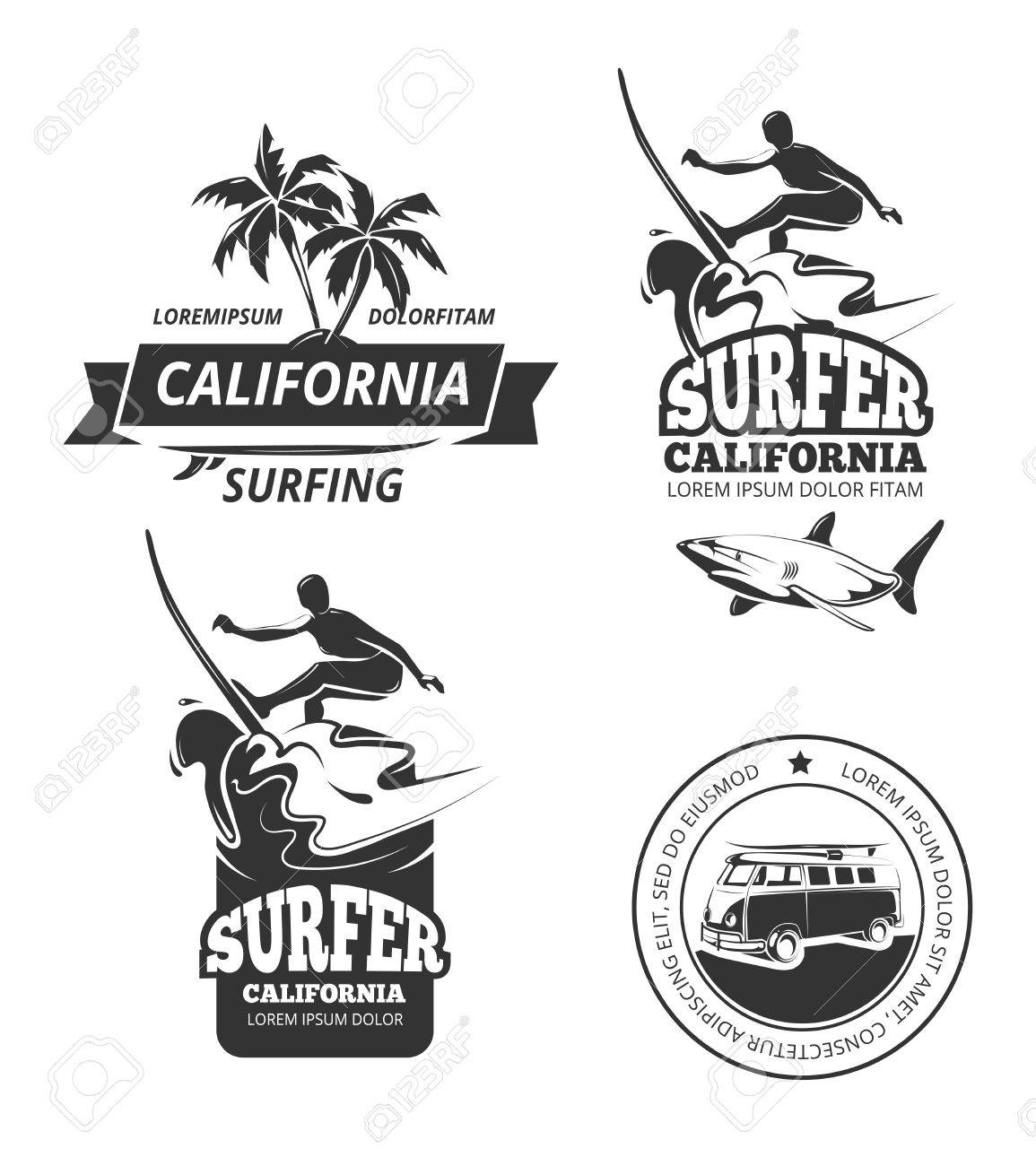 Logo surf photo advise dress for spring in 2019