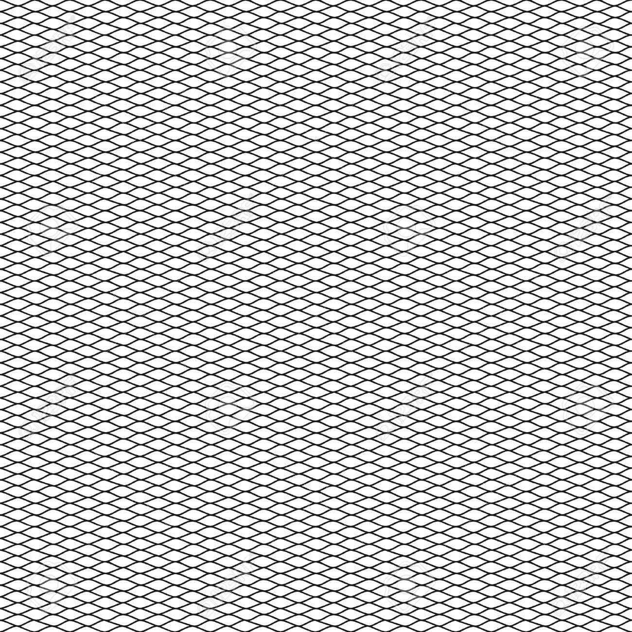 Fishnet Pattern Cool Decorating Ideas