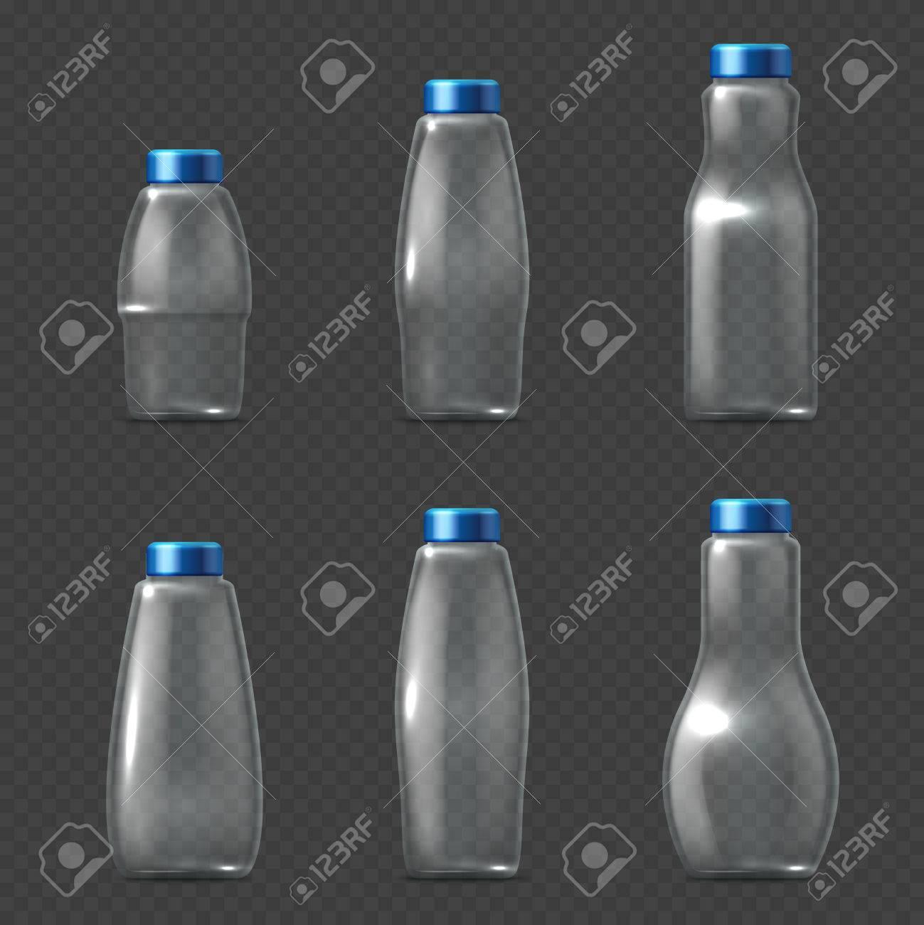 Cristalera Envases Vacos Frgil Transparente Botellas De Vidrio