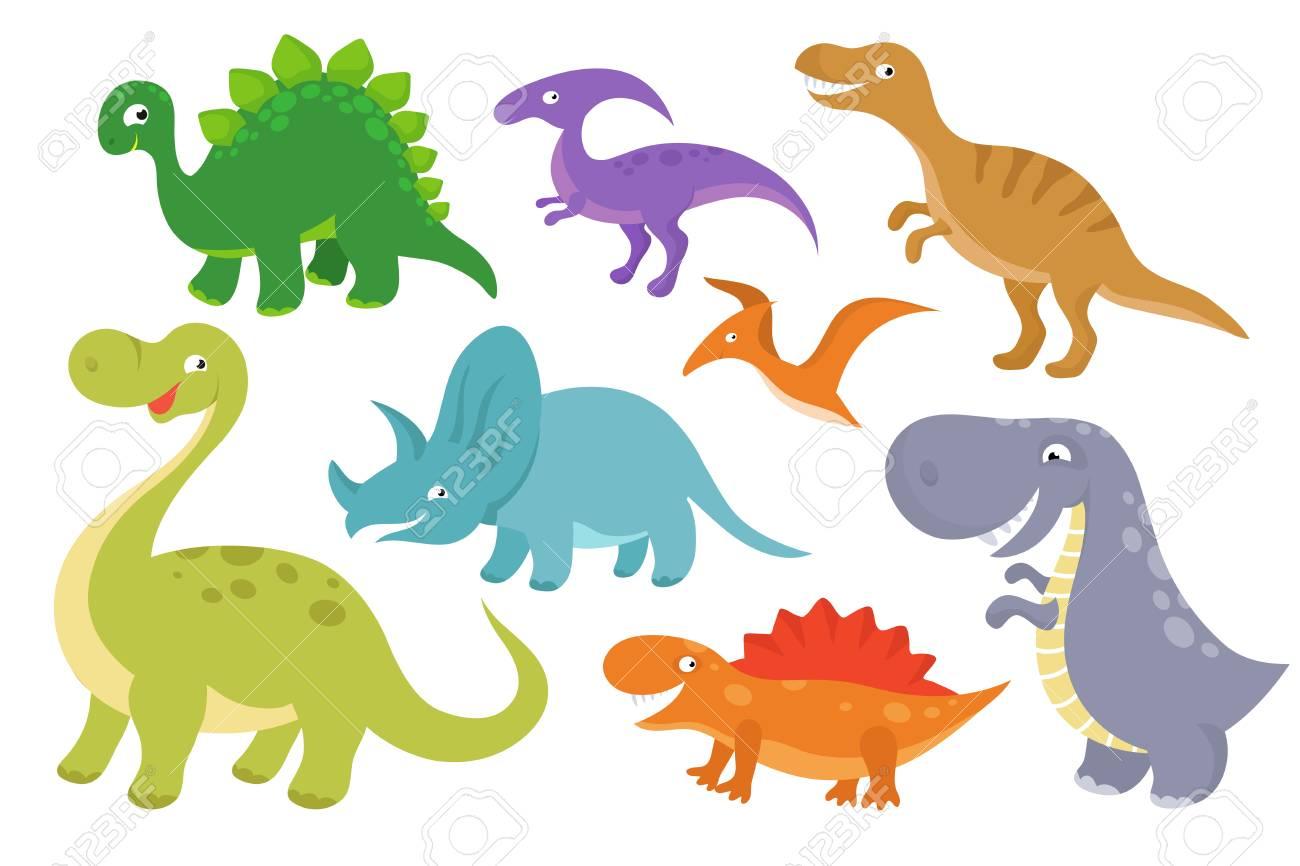 Cute Dibujos Animados Dinosaurios Vector Clip Art Divertidos Chatacters De Dino Para La Coleccion De Bebes Ilustracion De Personaje Divertido Dino Dibujos Animados Ilustracion Ilustraciones Vectoriales Clip Art Vectorizado Libre De Derechos Dinosaurio juego de unir puntos. cute dibujos animados dinosaurios vector clip art divertidos chatacters de dino para la coleccion de bebes ilustracion de personaje divertido dino