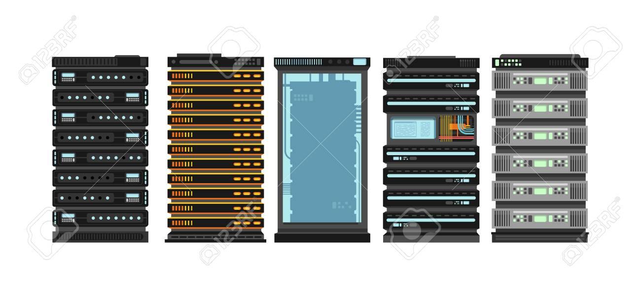 rack racks associates server servers image in dell digital di