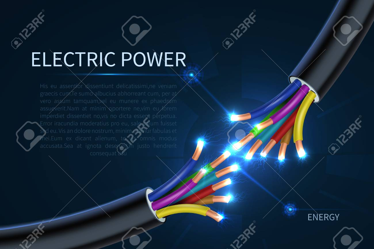 Connect Electrical Wire on