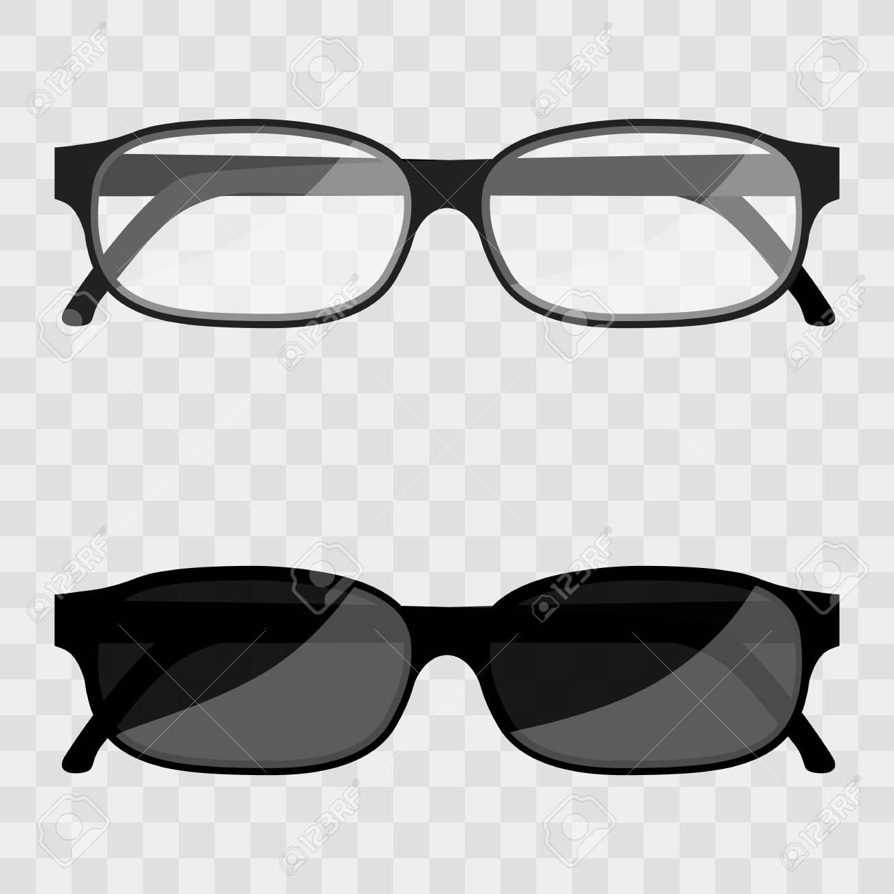Geek Clipart Eyewear - Glasses Geek Icon - Png Download (#953472) -  PinClipart