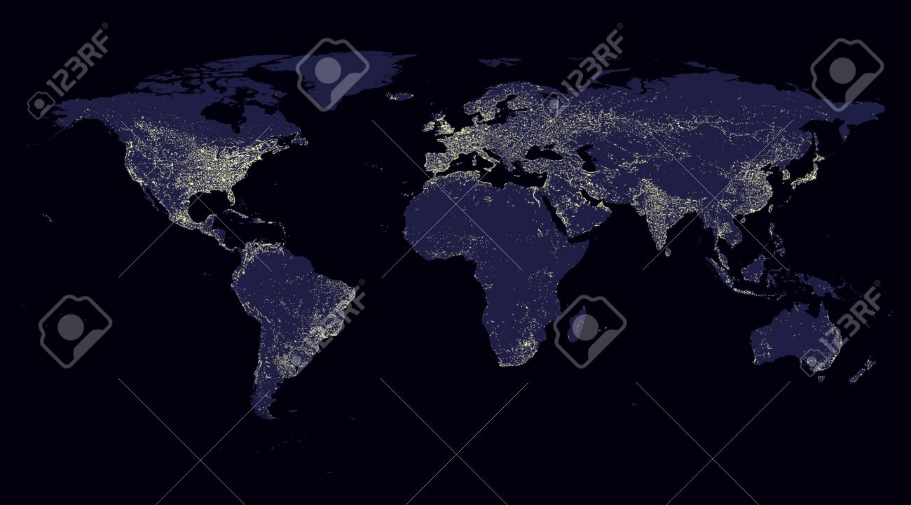 Map world background blue abstract light illumination stock photo map world background blue abstract light illumination stock photo 20675498 gumiabroncs Gallery