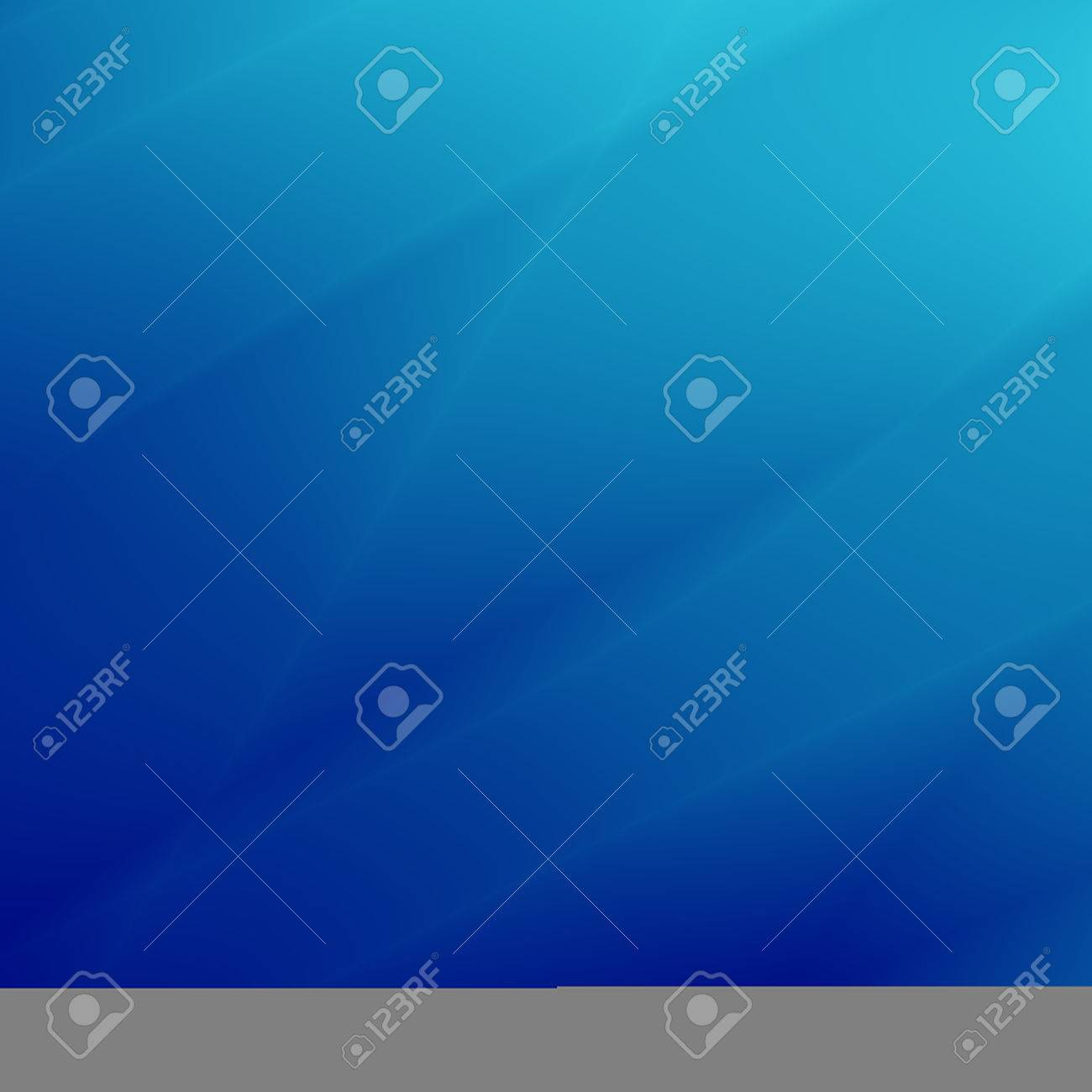 Cool Blue Gradient Abstract Background With Lines Stock Photo Picture And Royalty Free Image Image 55340213