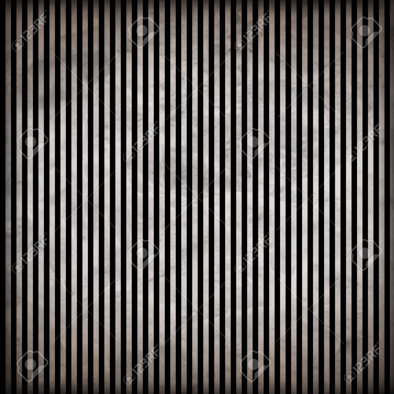 New Orleans Pinstripe Pattern Wallpaper Parchment Paper Grunge Background Texture