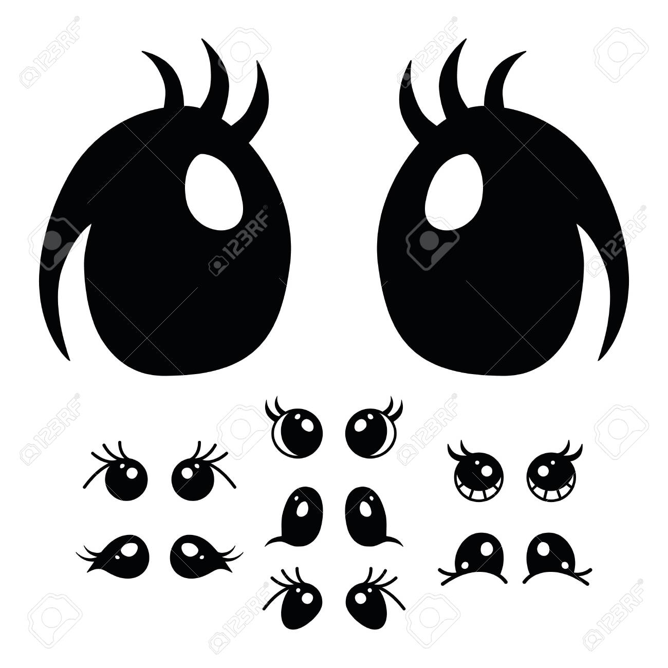 Free Animal Character Cliparts, Download Free Clip Art, Free Clip Art on  Clipart Library