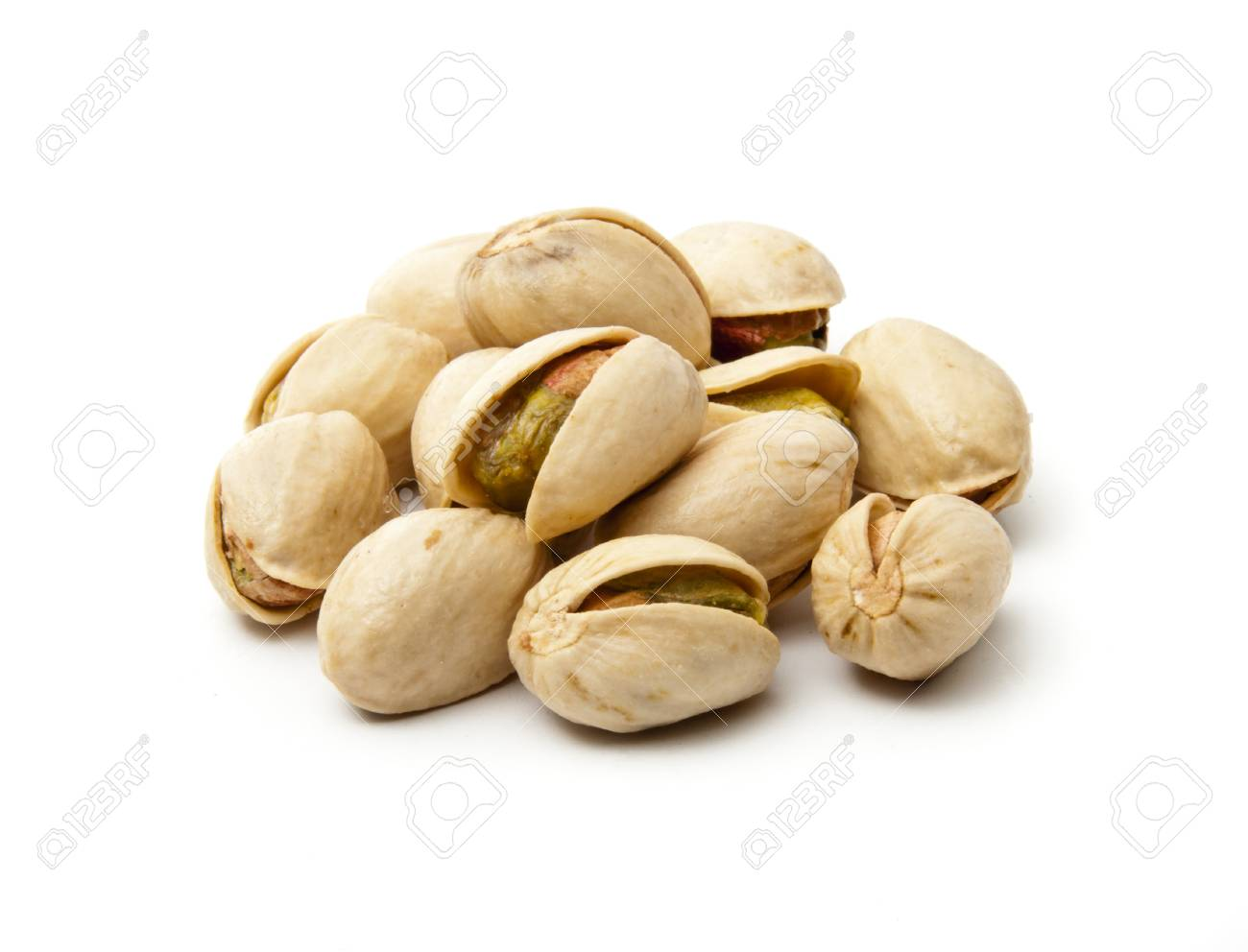 Pistachio Nuts Stock Photo - 14516746