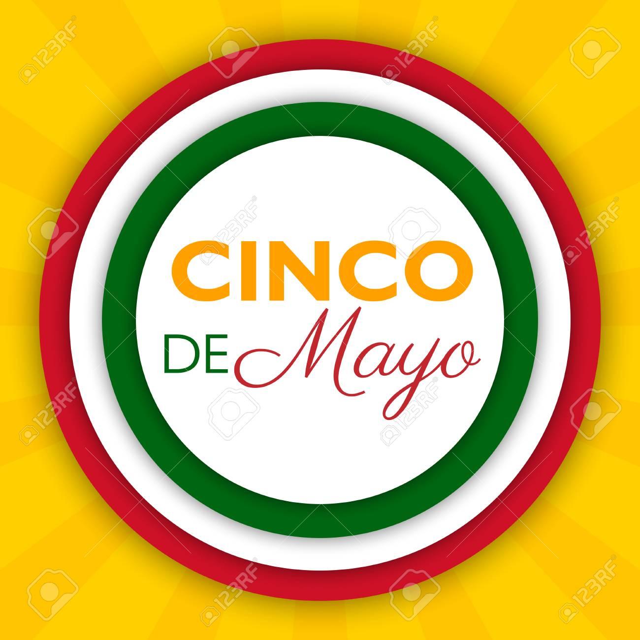 Cinco De Mayo Background For A ...