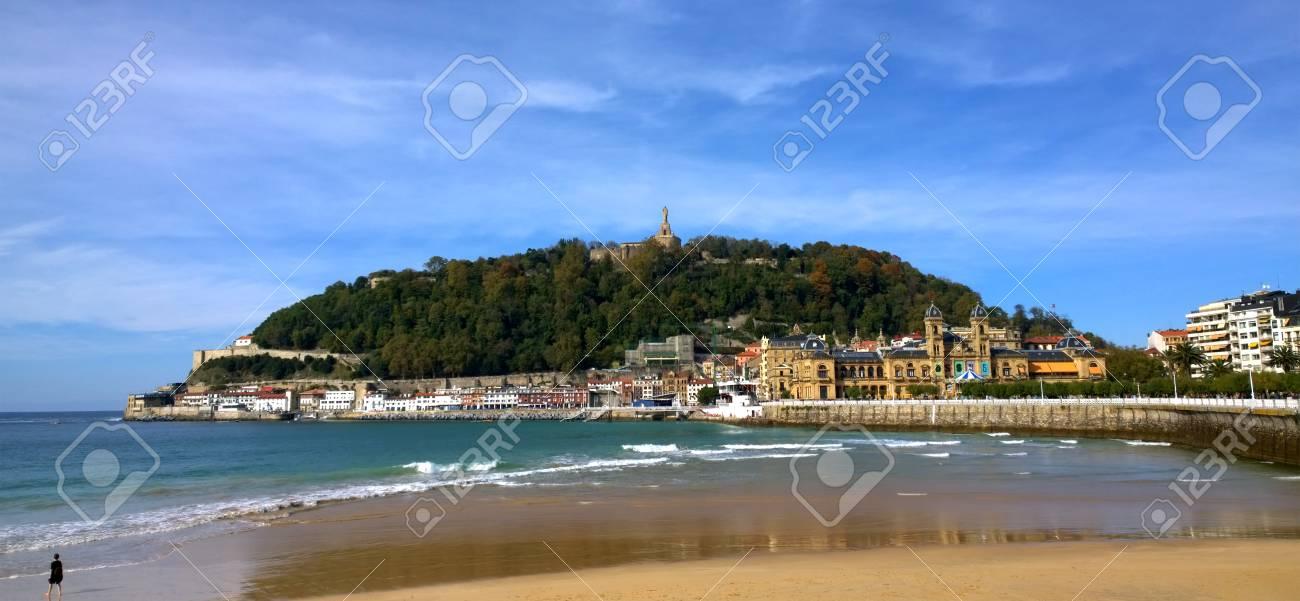 playas espana en octubre