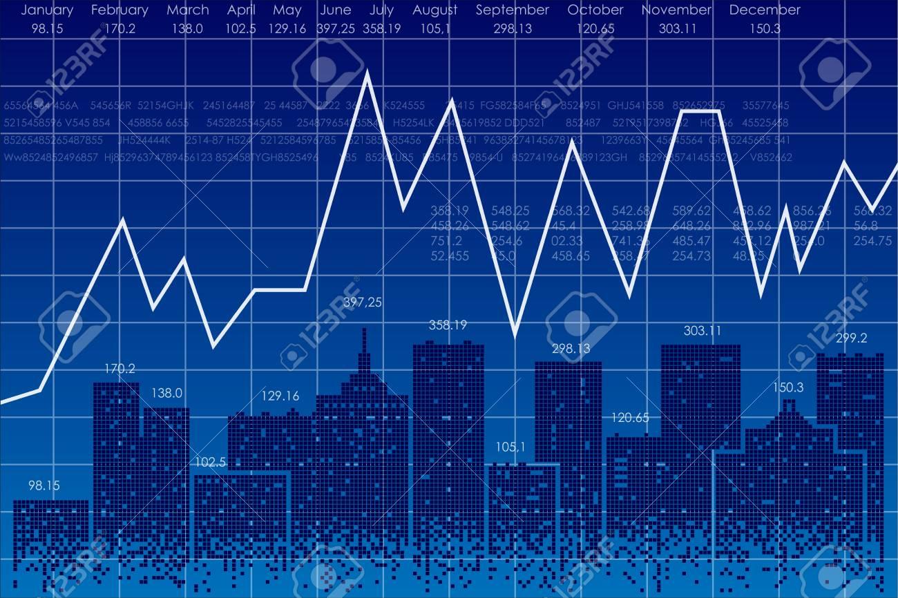 ベクトル 株価