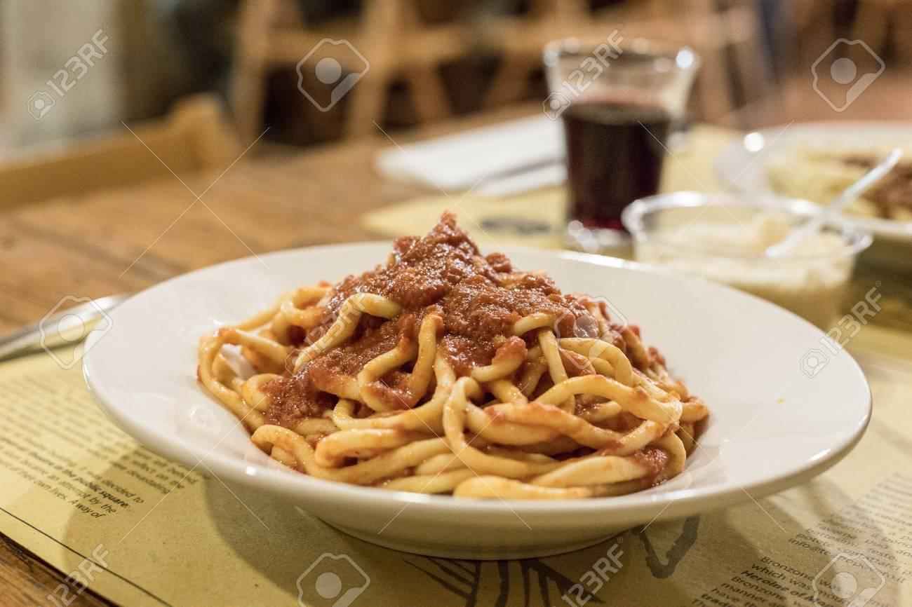 Tuscany Pasta Fork
