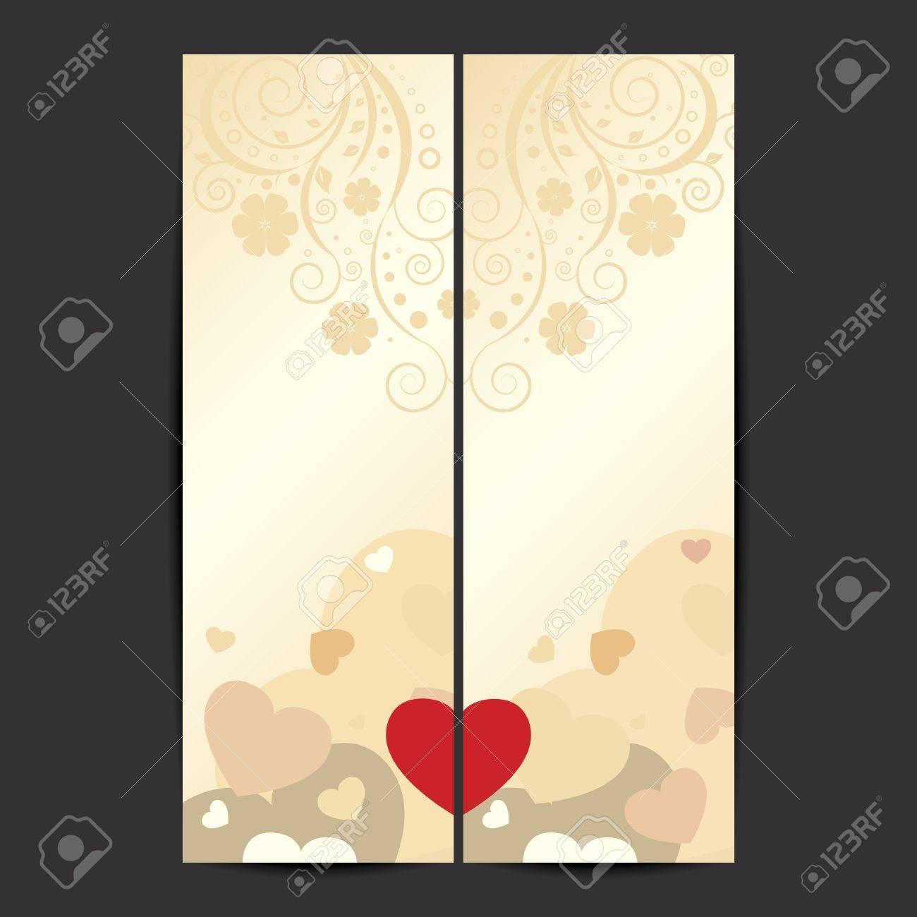 Set of Valentine Stock Vector - 16443953