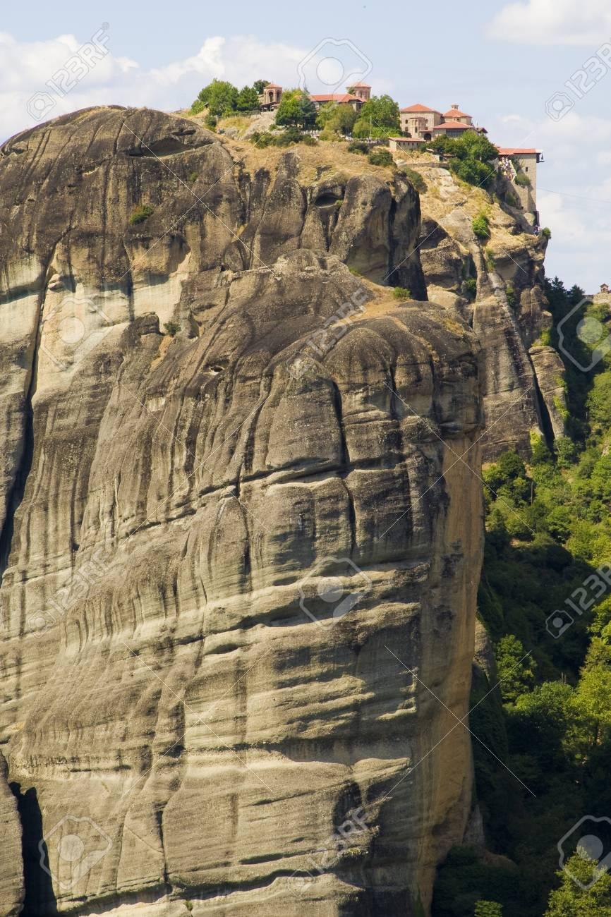Meteora - Greece Stock Photo - 7606328