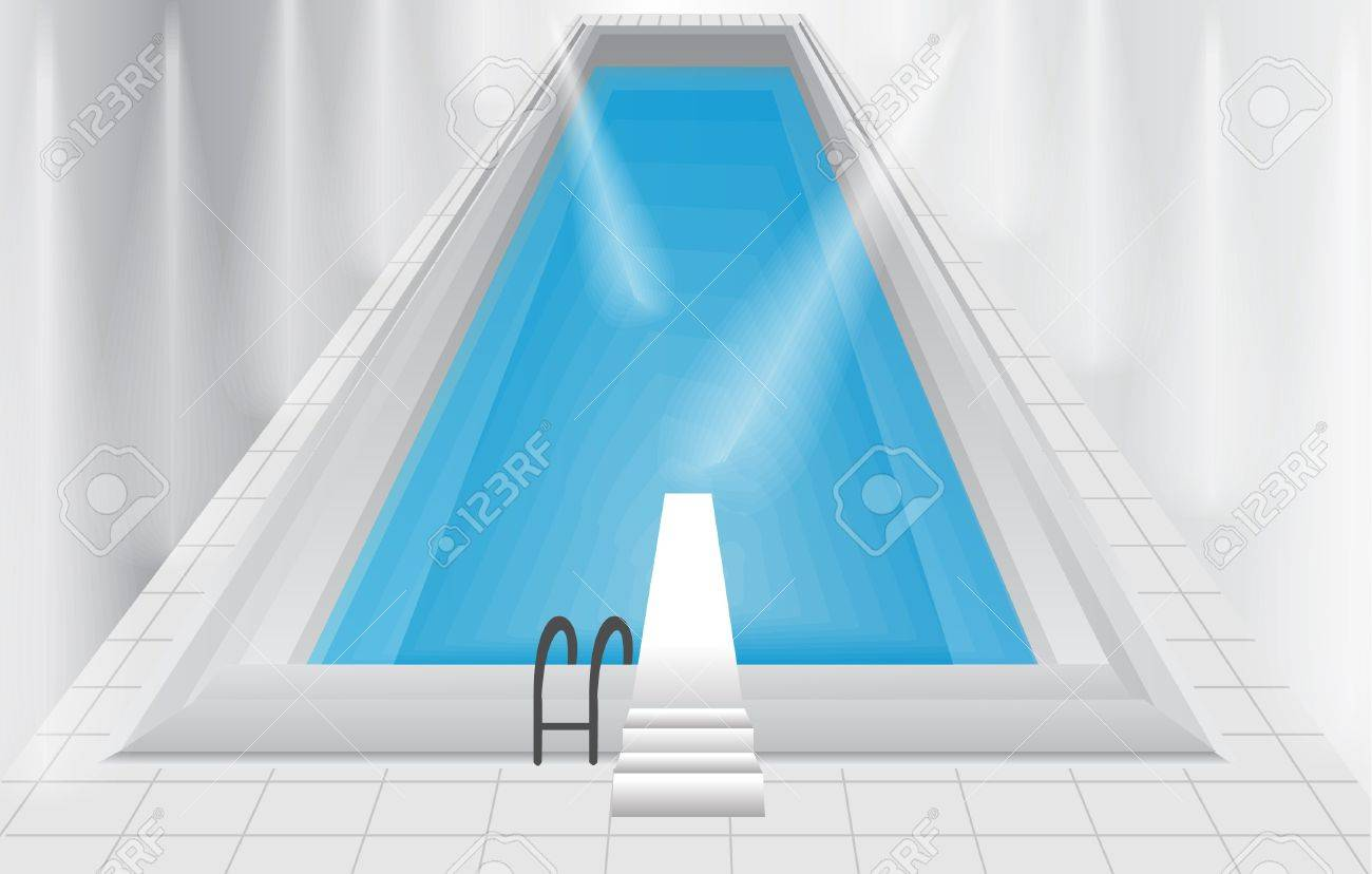 Swimming pool - 10056517