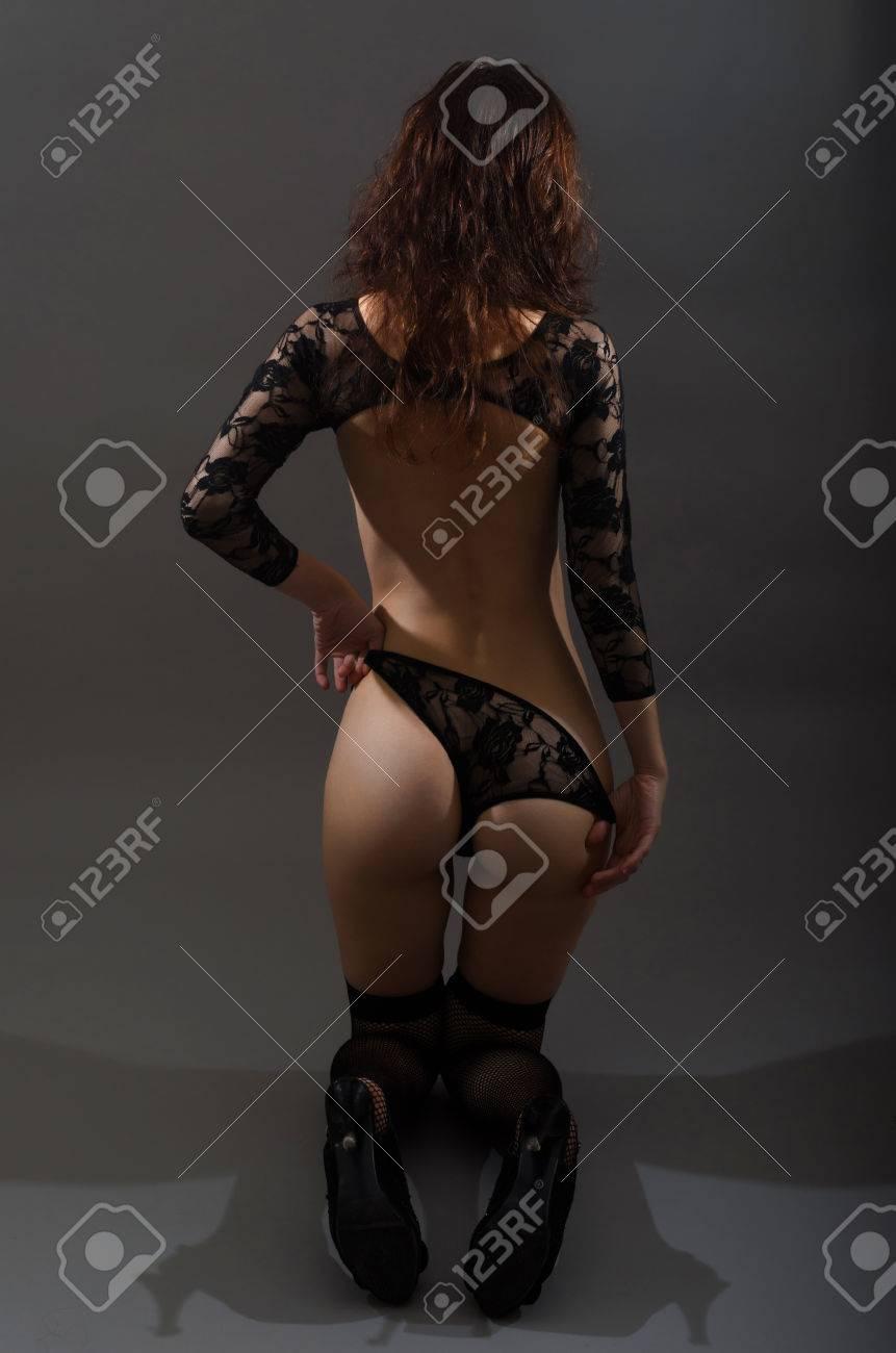 sexy noir gros cul