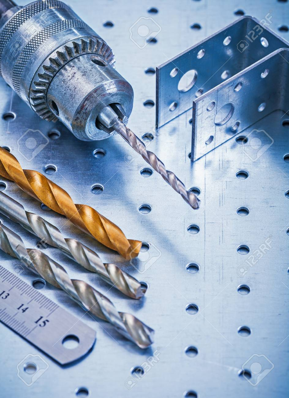 Perforated fasteners 41