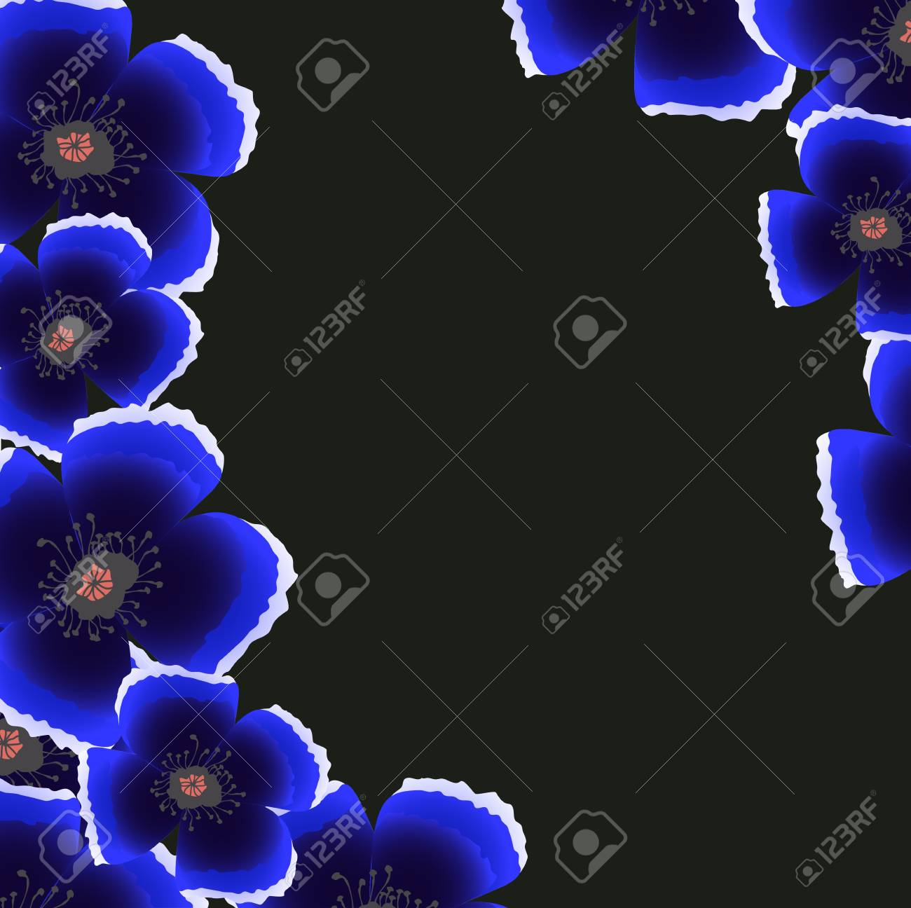 Floral pattern Stock Vector - 18422679