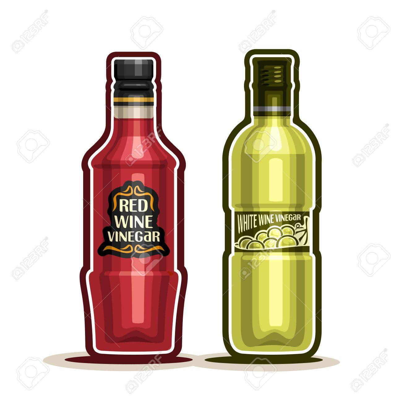 White Vinegar Vswhite Wine Vinegar The Instapaper