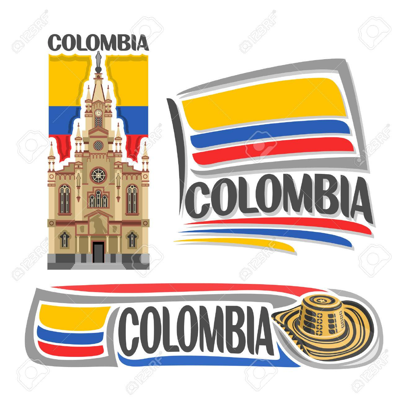 Colombia People Stock Illustrations – 786 Colombia People Stock  Illustrations, Vectors & Clipart - Dreamstime