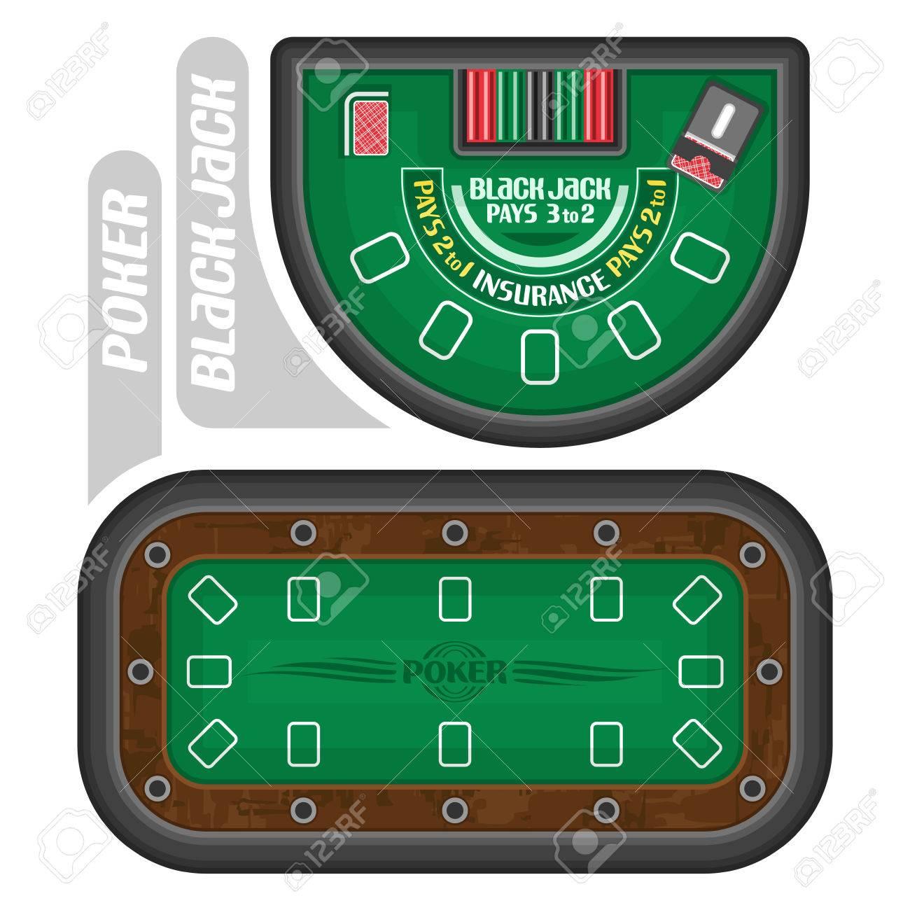 покер блэкджек онлайн