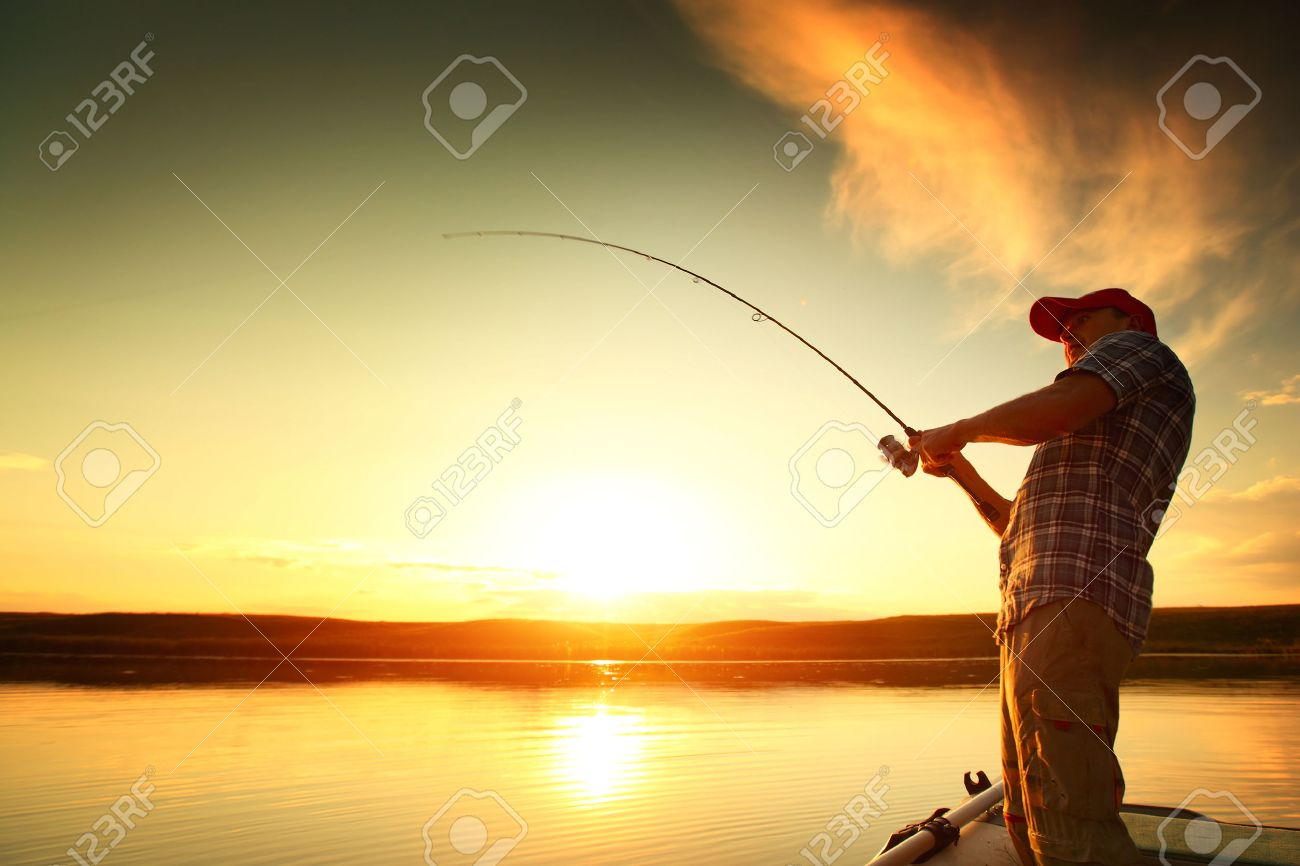 fishing boat lake stock photos royalty free fishing boat lake