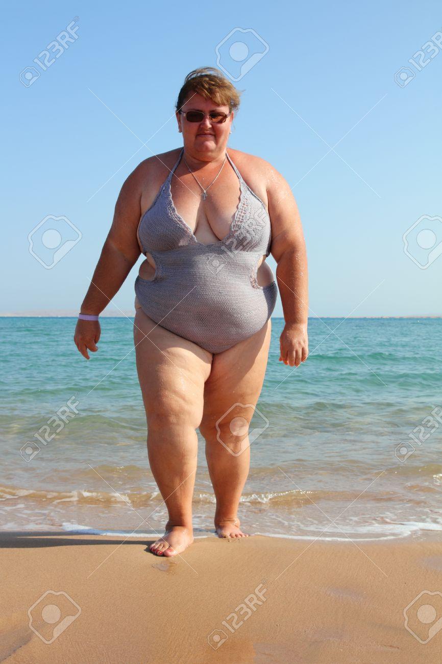 Тетки голые толстые фото