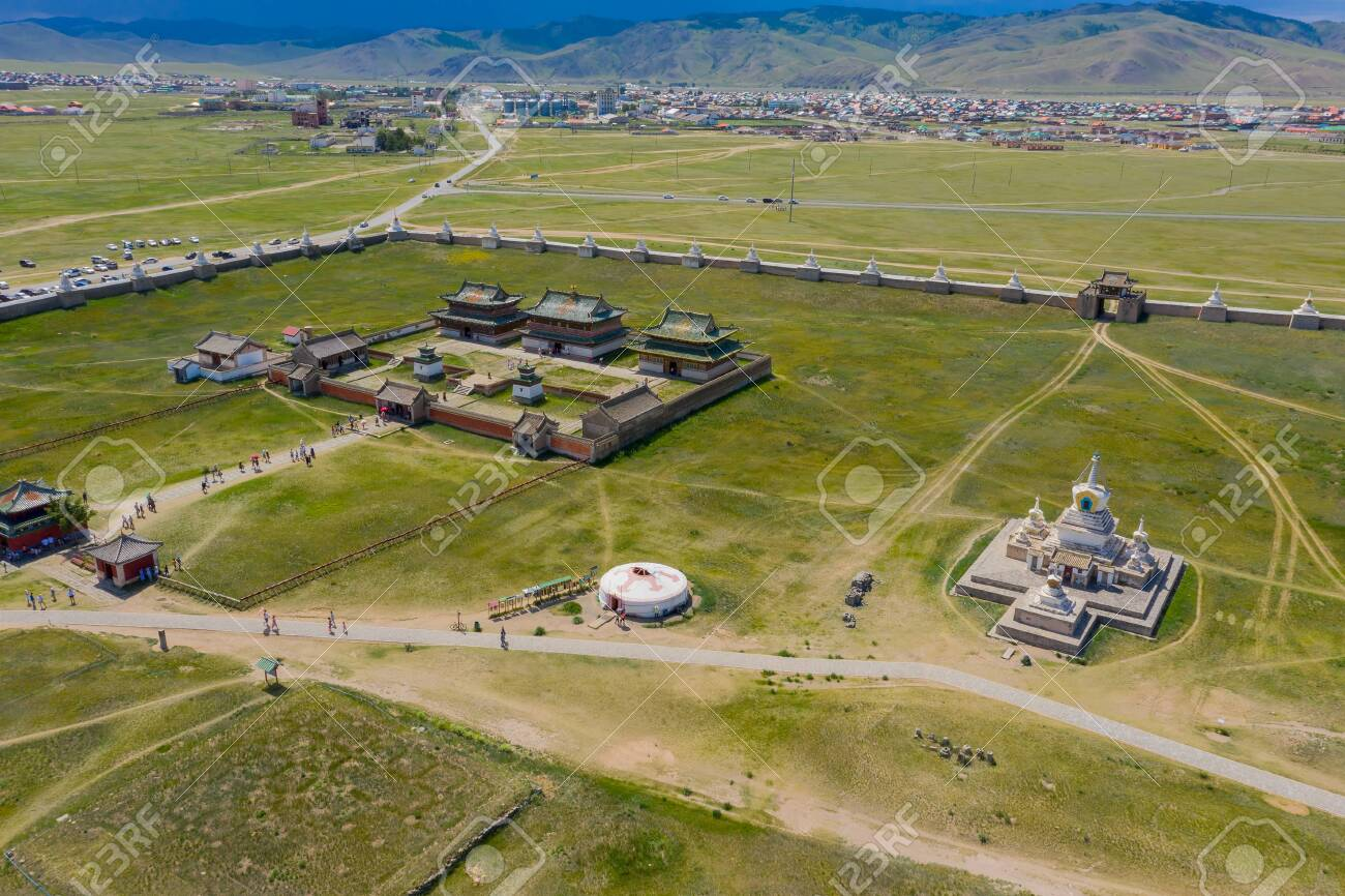 140504456-aerial-view-of-the-kharkhorin-
