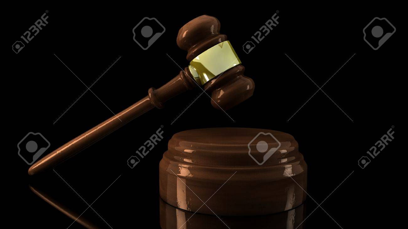 Law Stock Photo - 17603973