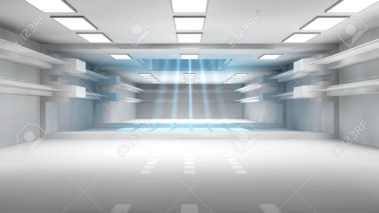 futuristic interior scifi stock photo picture and royalty free rh 123rf com