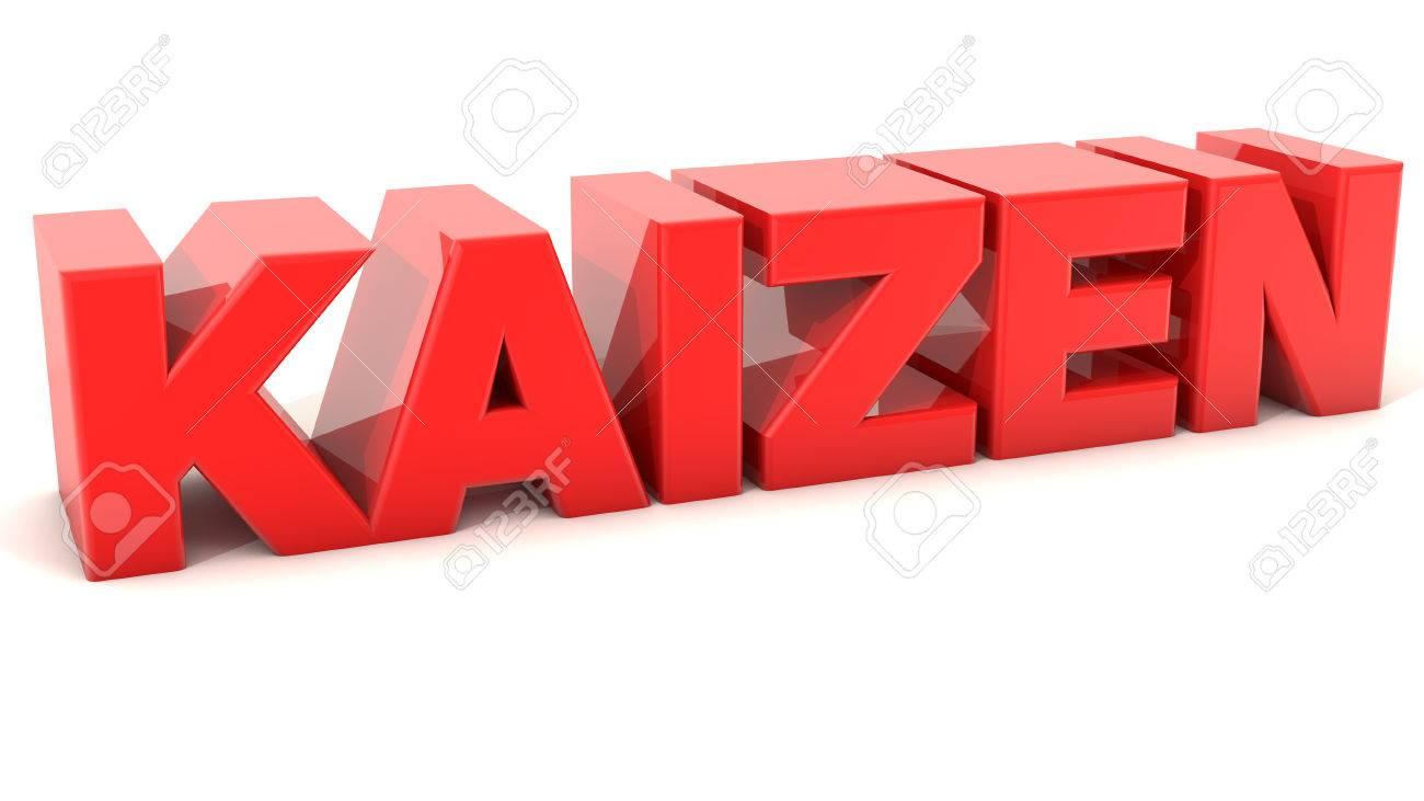 Kaizen - 27426329