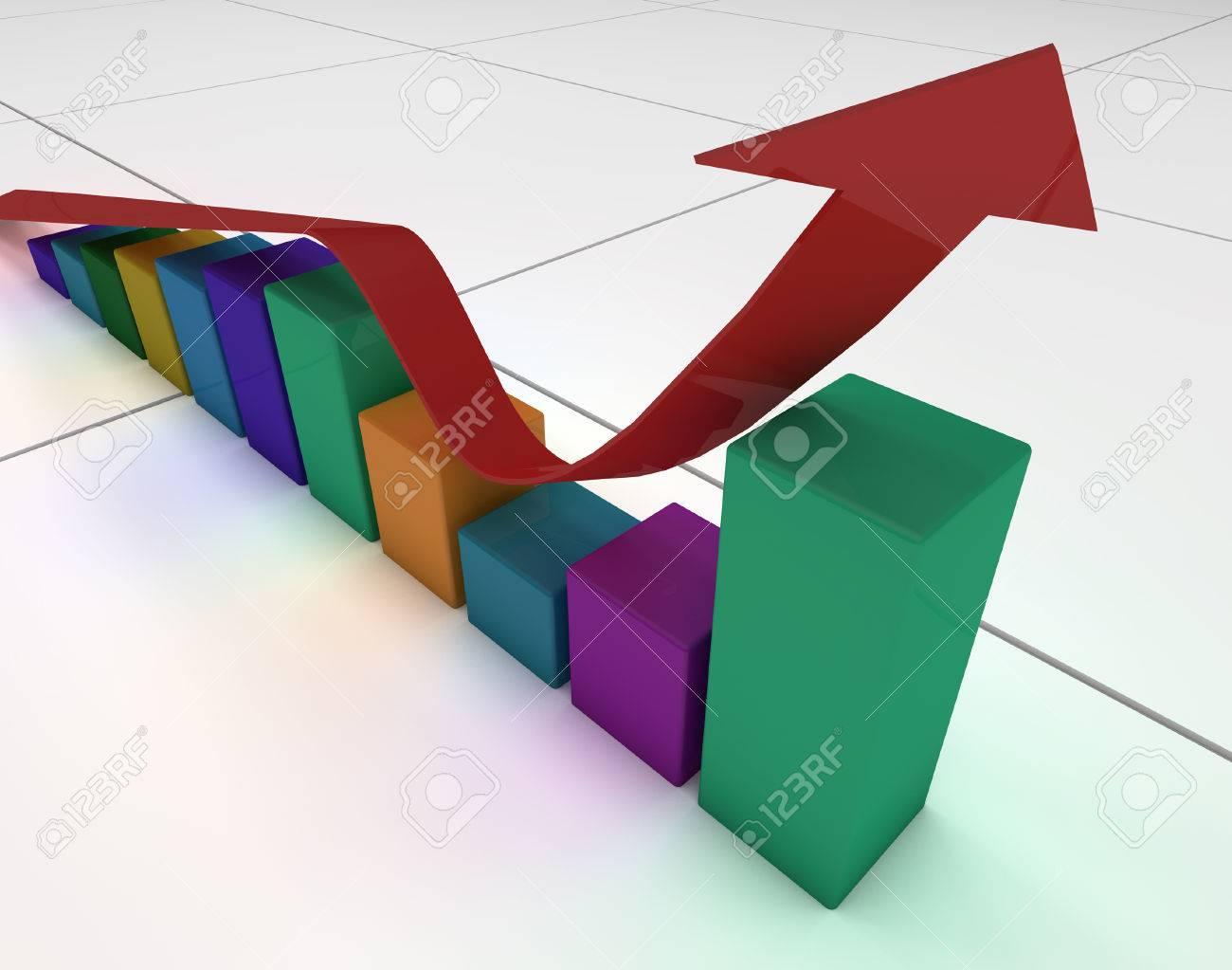 Statistics Stock Photo - 27426450