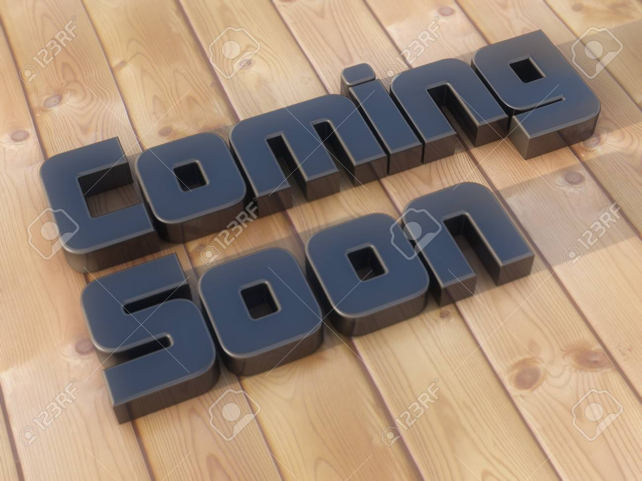 Coming soon and floor - 50438612