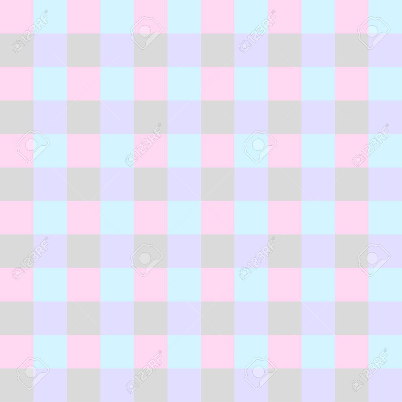 Motif Multicolore Sans Soudure Fond D Ecran Geometrique Abstrait De La Surface Couleurs Pastel Banque D Images Et Photos Libres De Droits Image 89436049