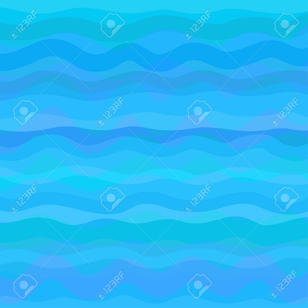 Abstract Sea Wallpaper Of The Surface Cute Background Cold