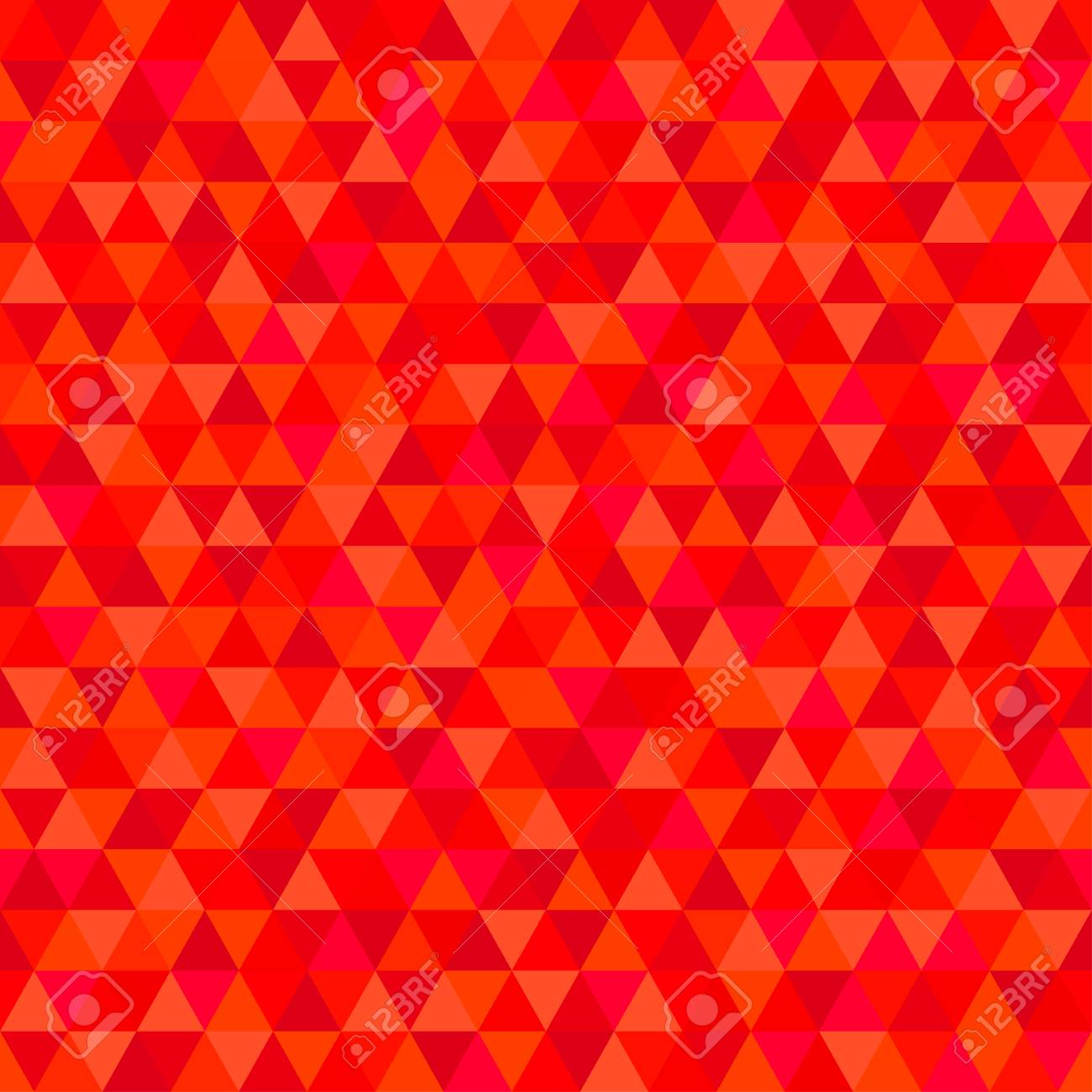 Triangle Pattern Seamless Geometric Wallpaper Of The Surface
