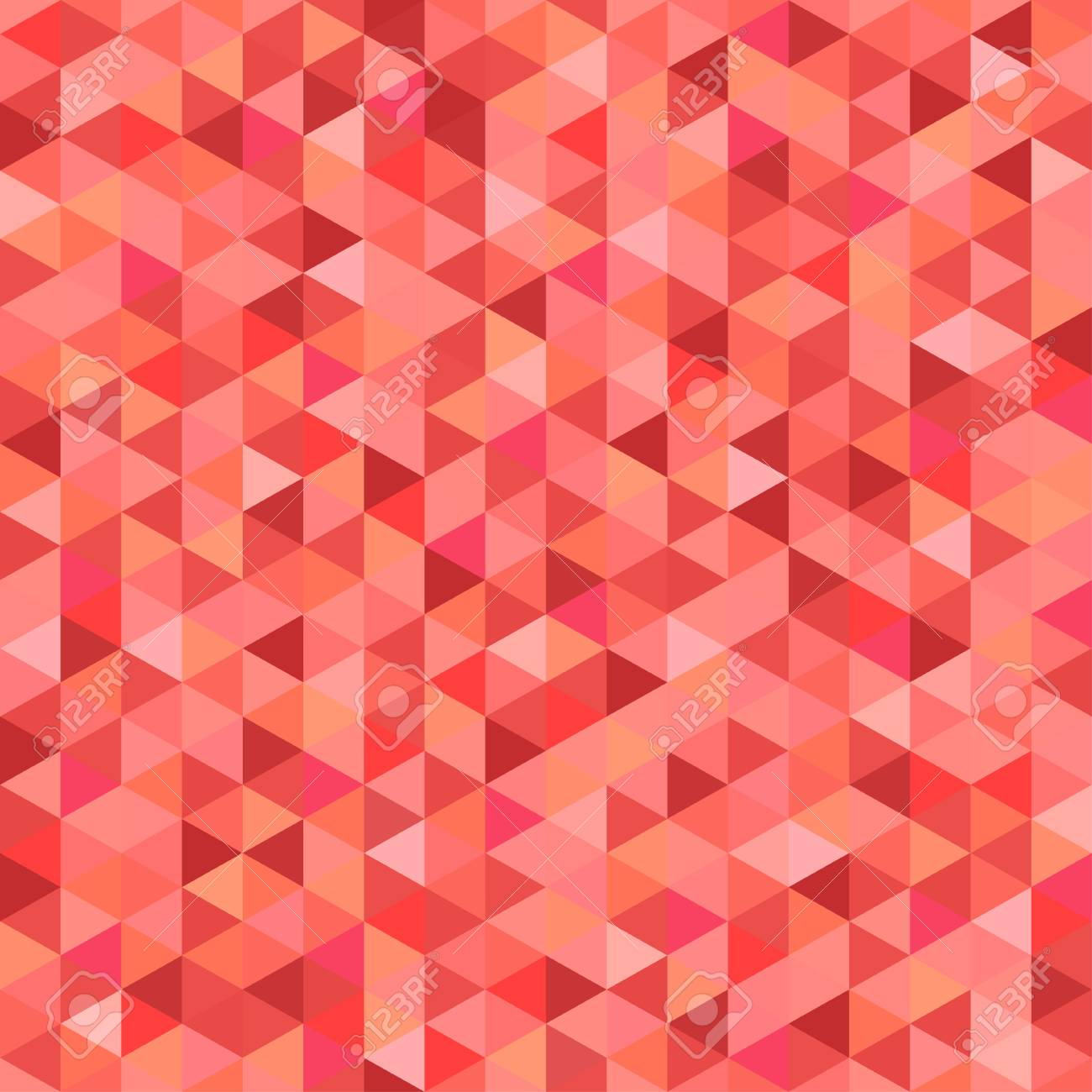 112404797 seamless triangle pattern abstract geometric wallpaper of the surface tiled background light colors