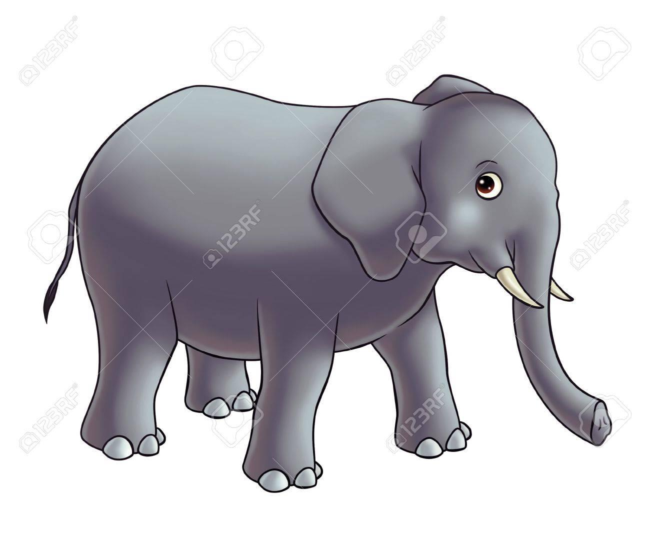 elephant Stock Photo - 10416691