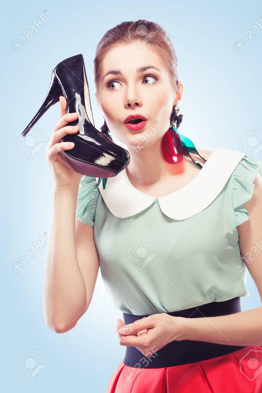 telefono scarpa