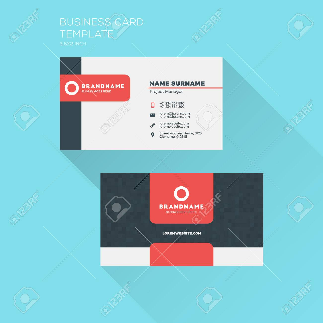 tarjetas de presentacion personal - Vatoz.atozdevelopment.co
