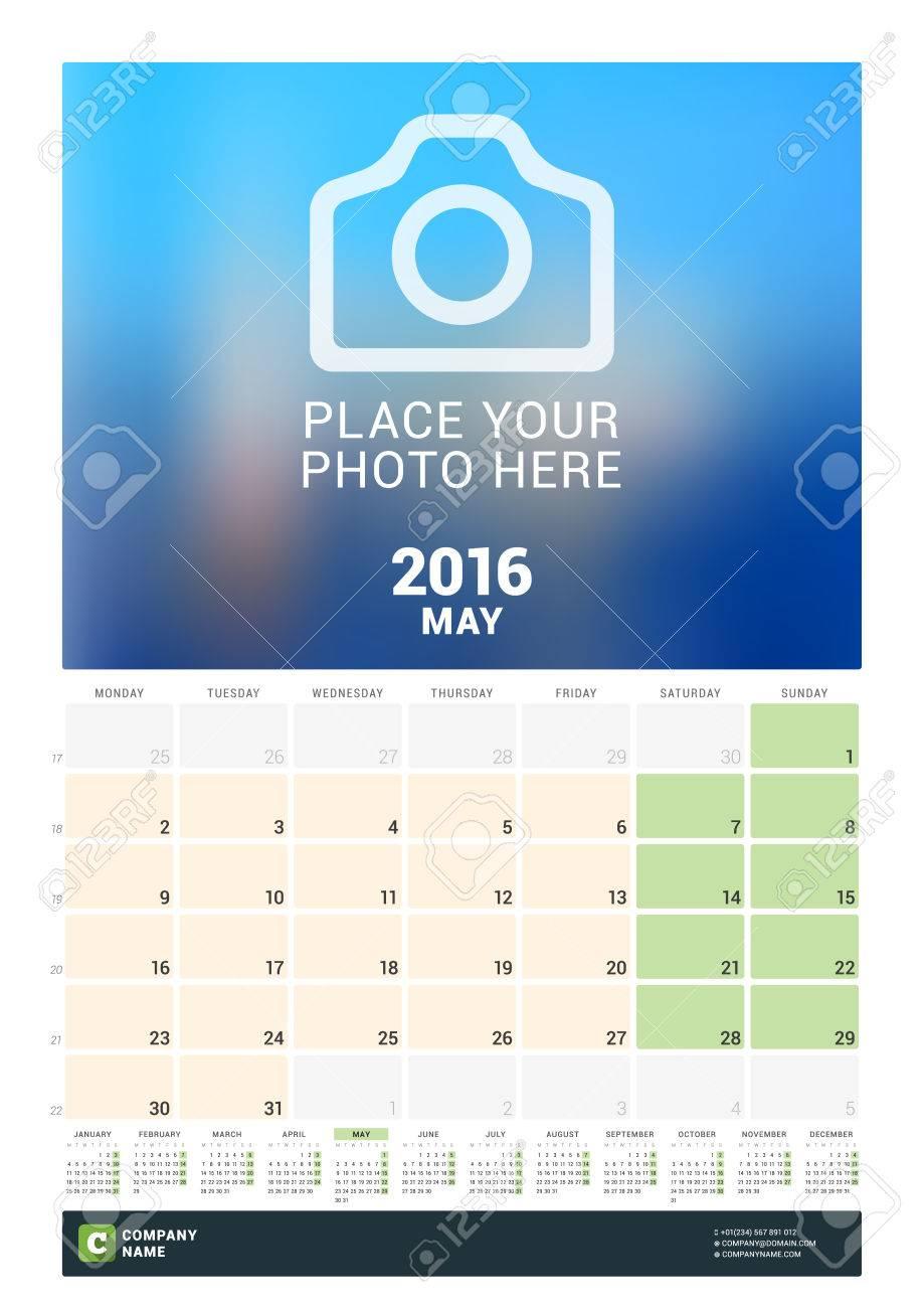 Fein Monat Kalendervorlage Ideen - Beispiel Business Lebenslauf ...
