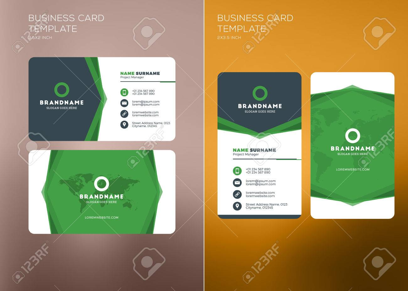Business Card Printing Perth Wa Gallery - Card Design And Card Template