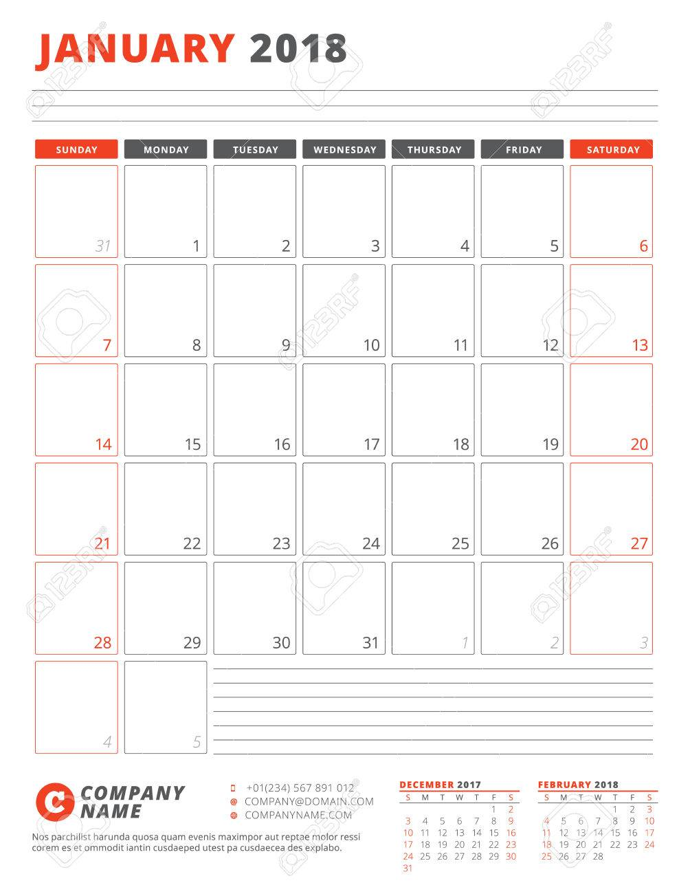 Schön Drei Jahres Kalendervorlage Ideen - Beispielzusammenfassung ...