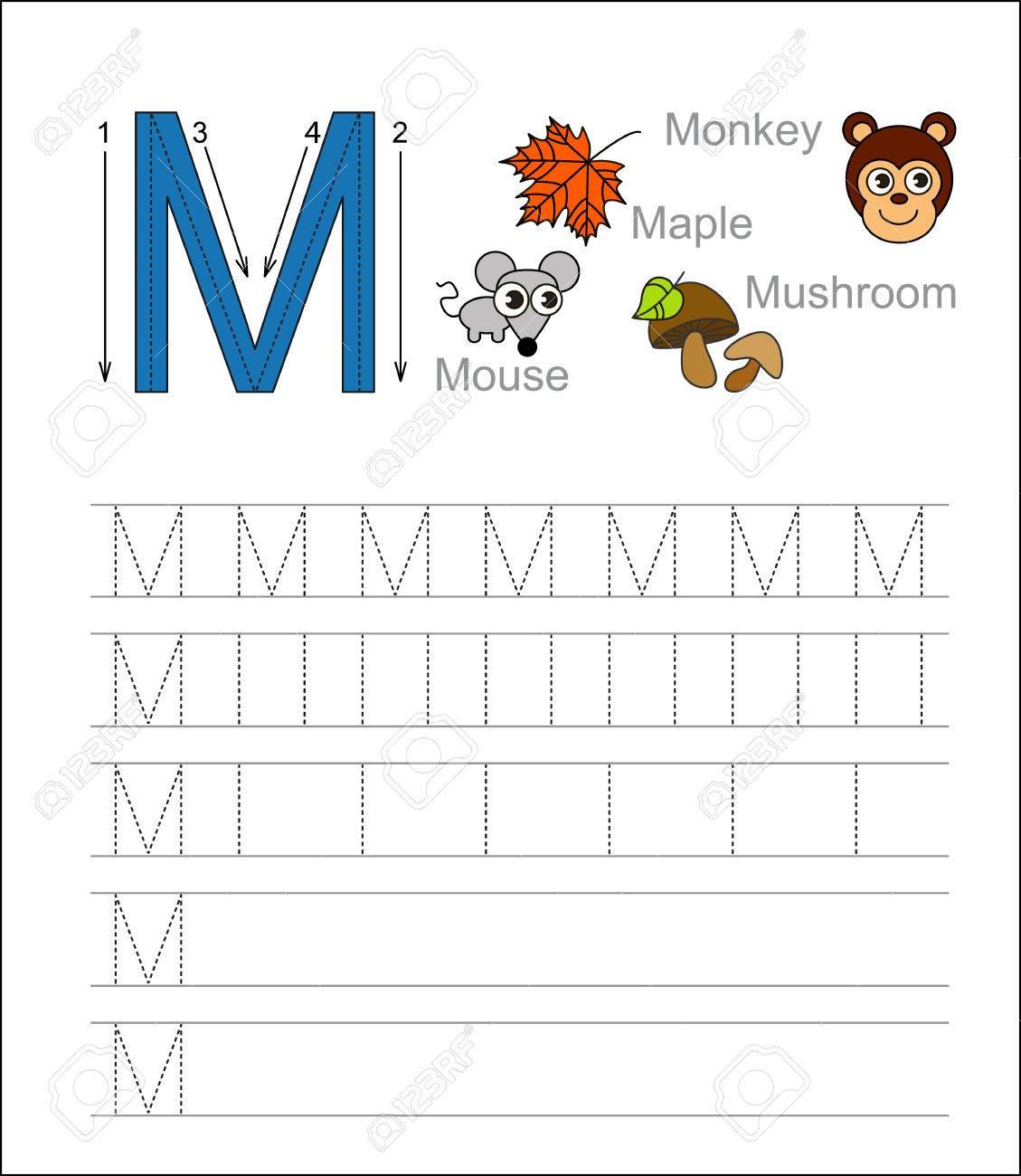 Modern Az Handschrift Arbeitsblätter Vignette - Kindergarten ...