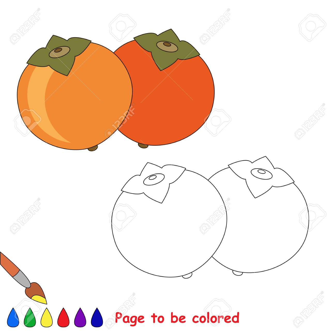 Perfecto Para Colorear Diario De Un Nino Debil Imagen - Enmarcado ...