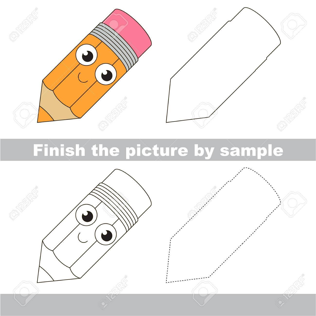 Ziemlich Arbeitsblätter Für Den Kindergarten Zeichnen Ideen ...