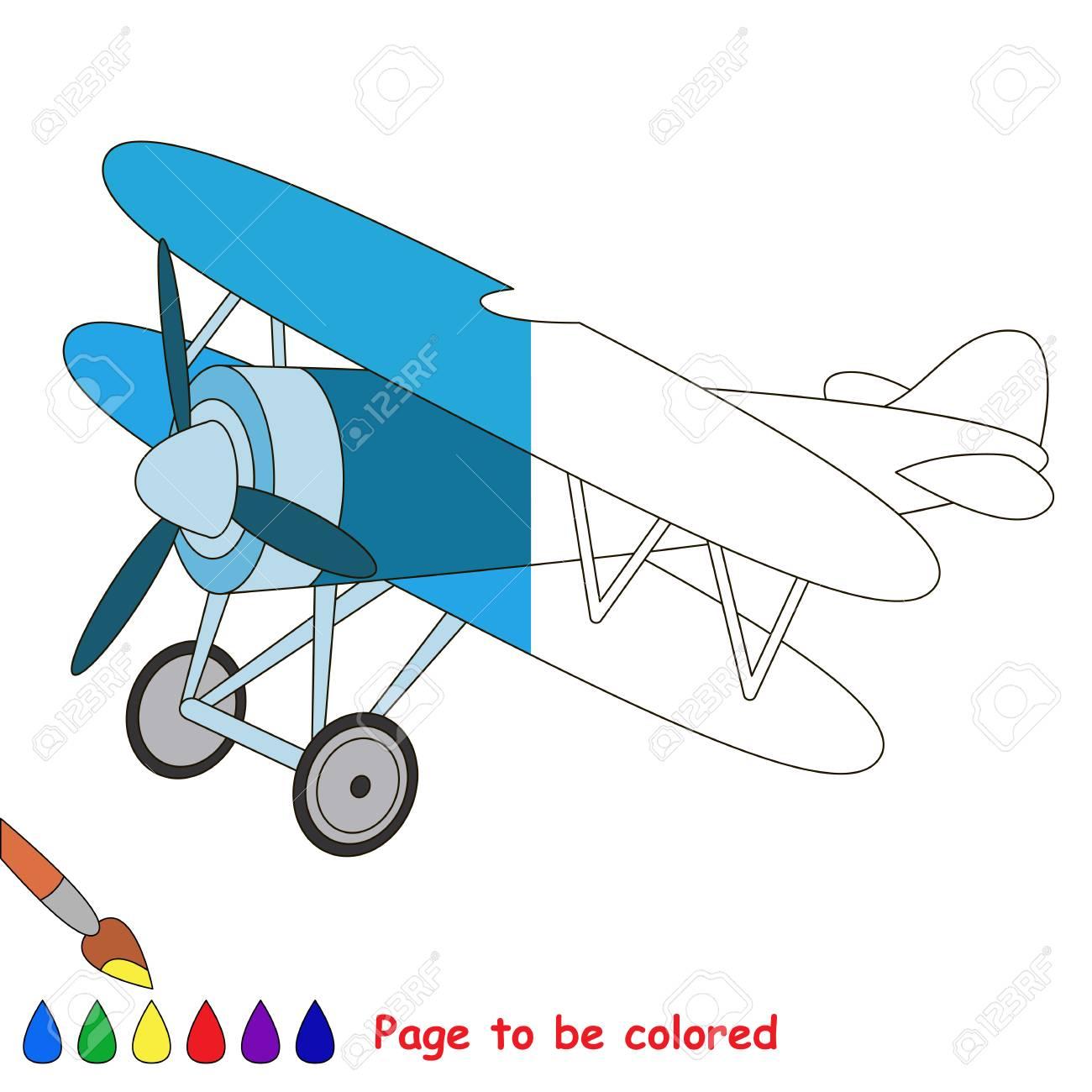 飛行機簡単子供教育ゲームと簡単なゲームのレベルの初等教育就学前の