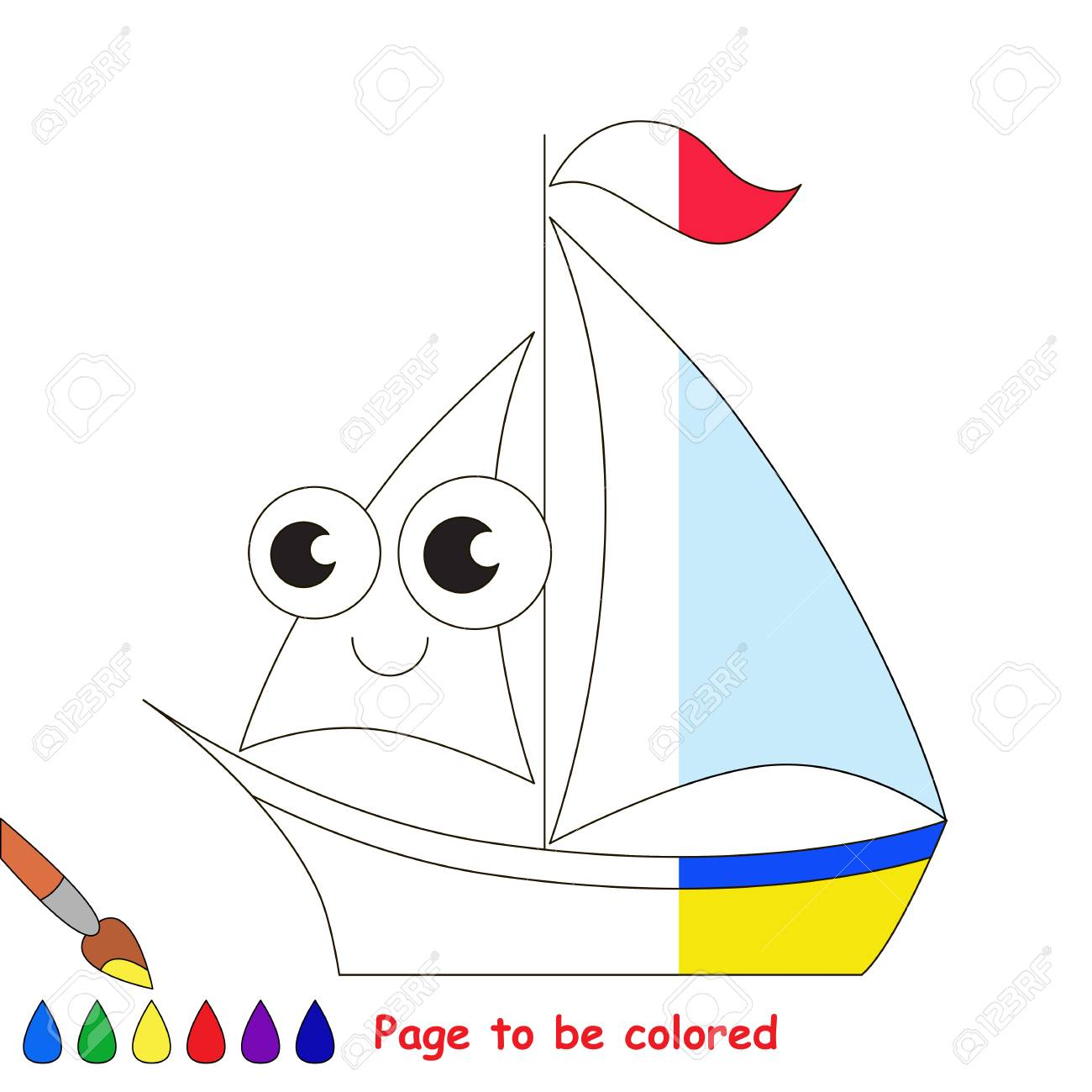 Free boat videos at page