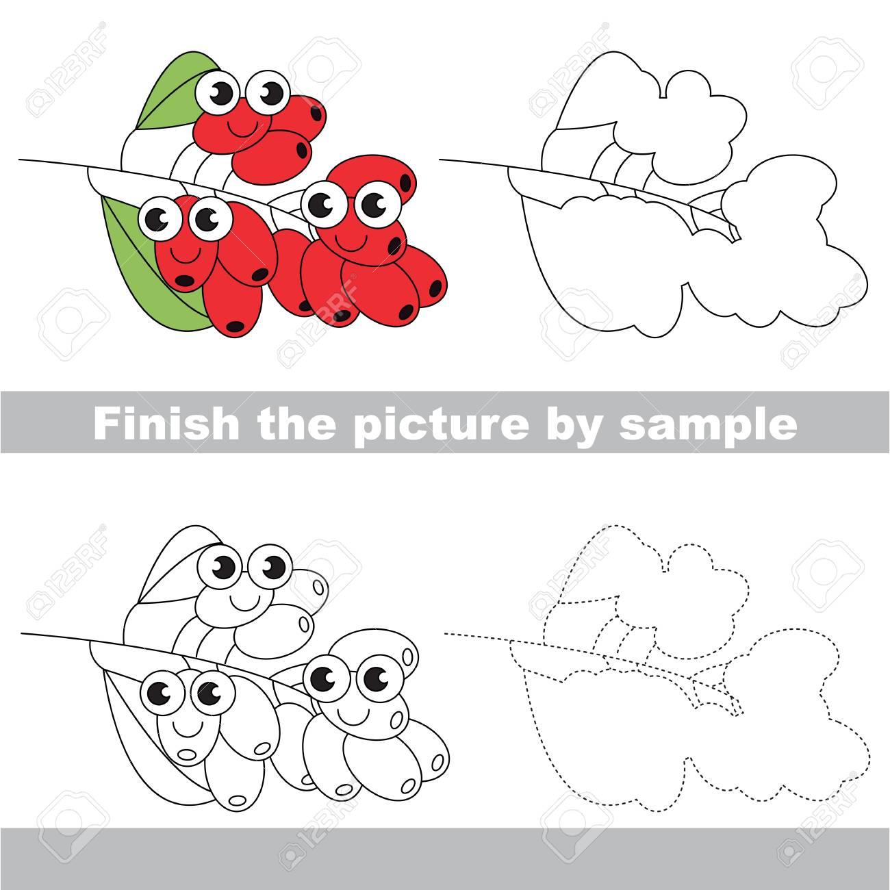 Atemberaubend Kinder Zeichnen Arbeitsblatt Bilder - Malvorlagen Von ...